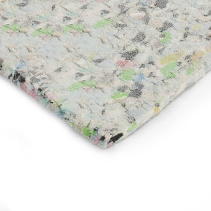 PU Foam 8mm Thick Carpet Underlay