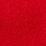 Red Felt Back Twist Carpet - Far