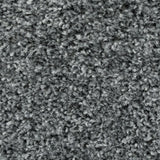 Rich Grey Liberty Heathers Twist Carpet - Close