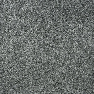 Rich Grey Liberty Heathers Twist Carpet - Far