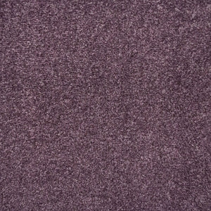 Royal Purple Liberty Heathers Twist Carpet - Far