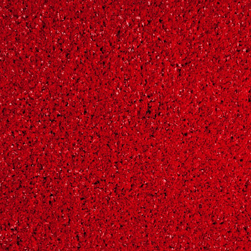 Ruby Red Artificial Grass - Far