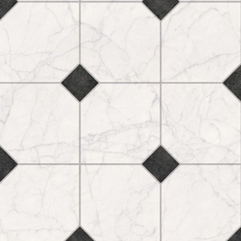 Scapa 597 Desire Tile Vinyl Flooring - Far