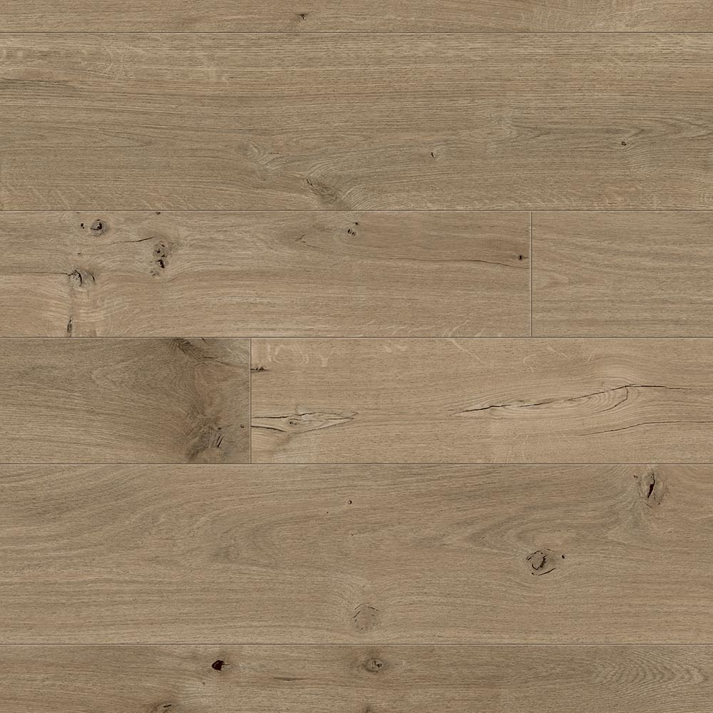 Seashell Oak 083 Grande Narrow Balterio Laminate Flooring - Far