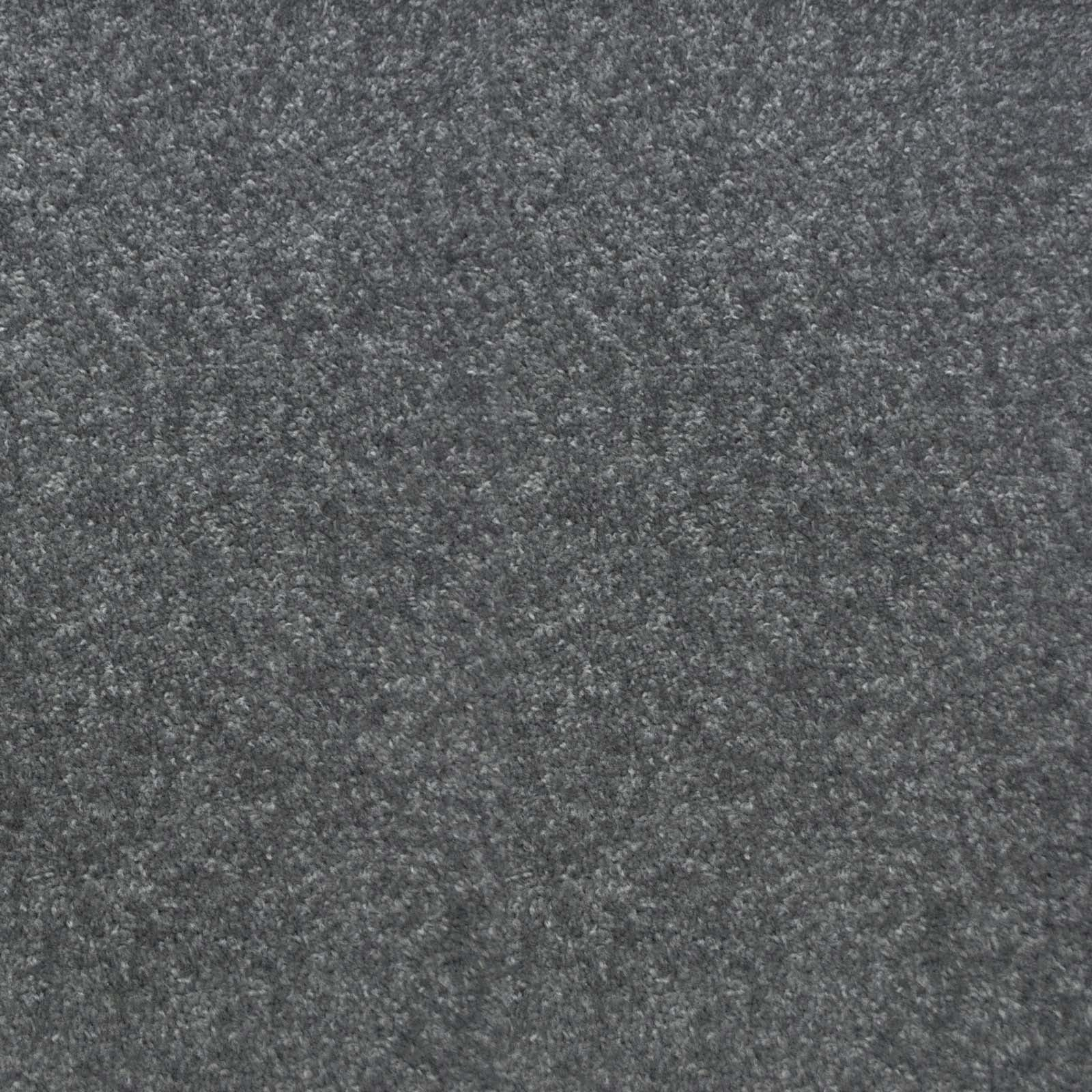 Slate Grey Felt Back Twist Carpet - Far