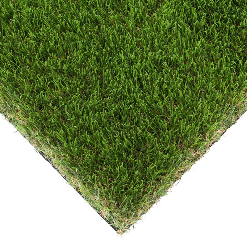 Snapdragon Artificial Grass - Bottom Corner