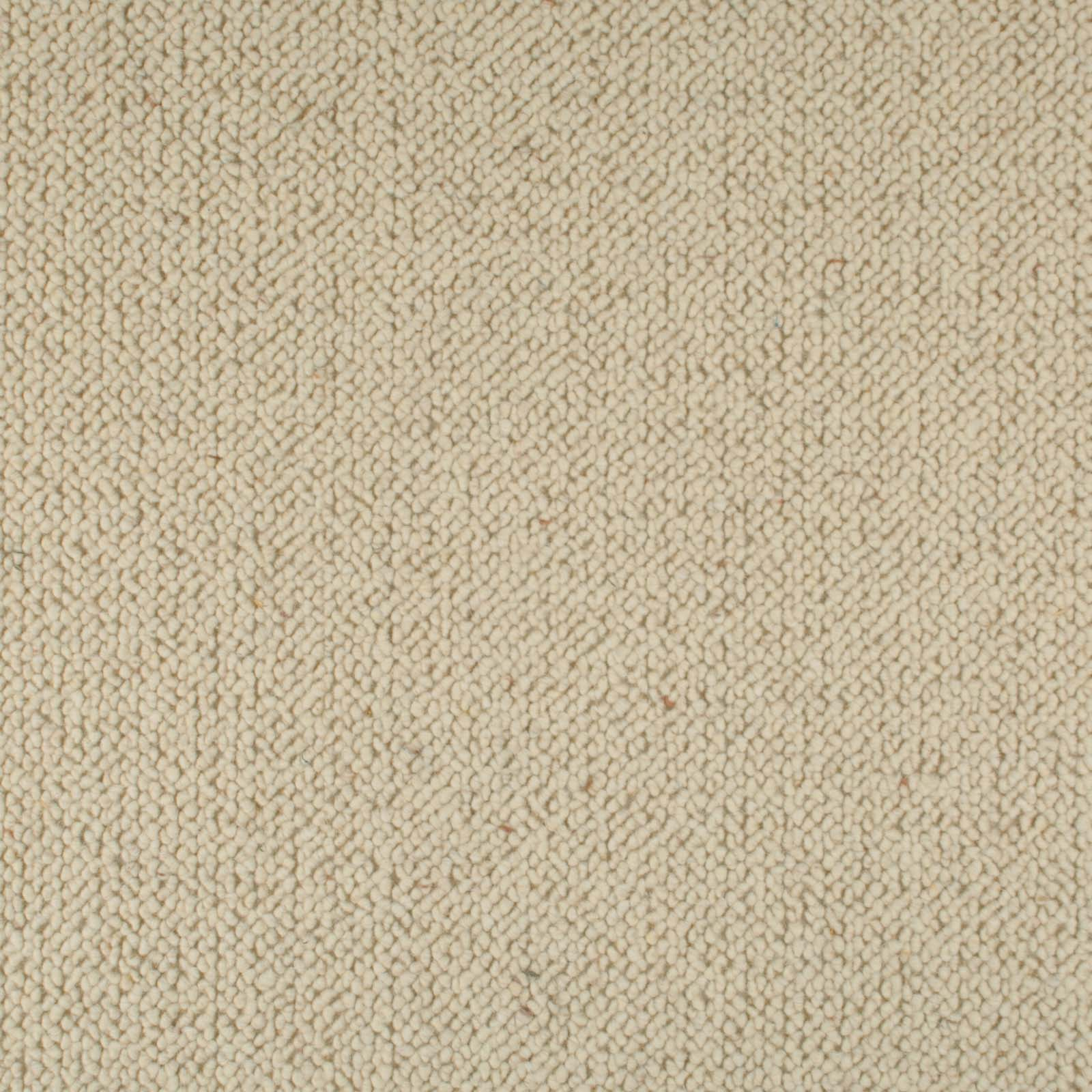 Soft Cloud Corsa Berber Deluxe Wool Carpet - Far
