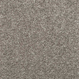 Stone Grey Admiral Saxony Carpet - Close
