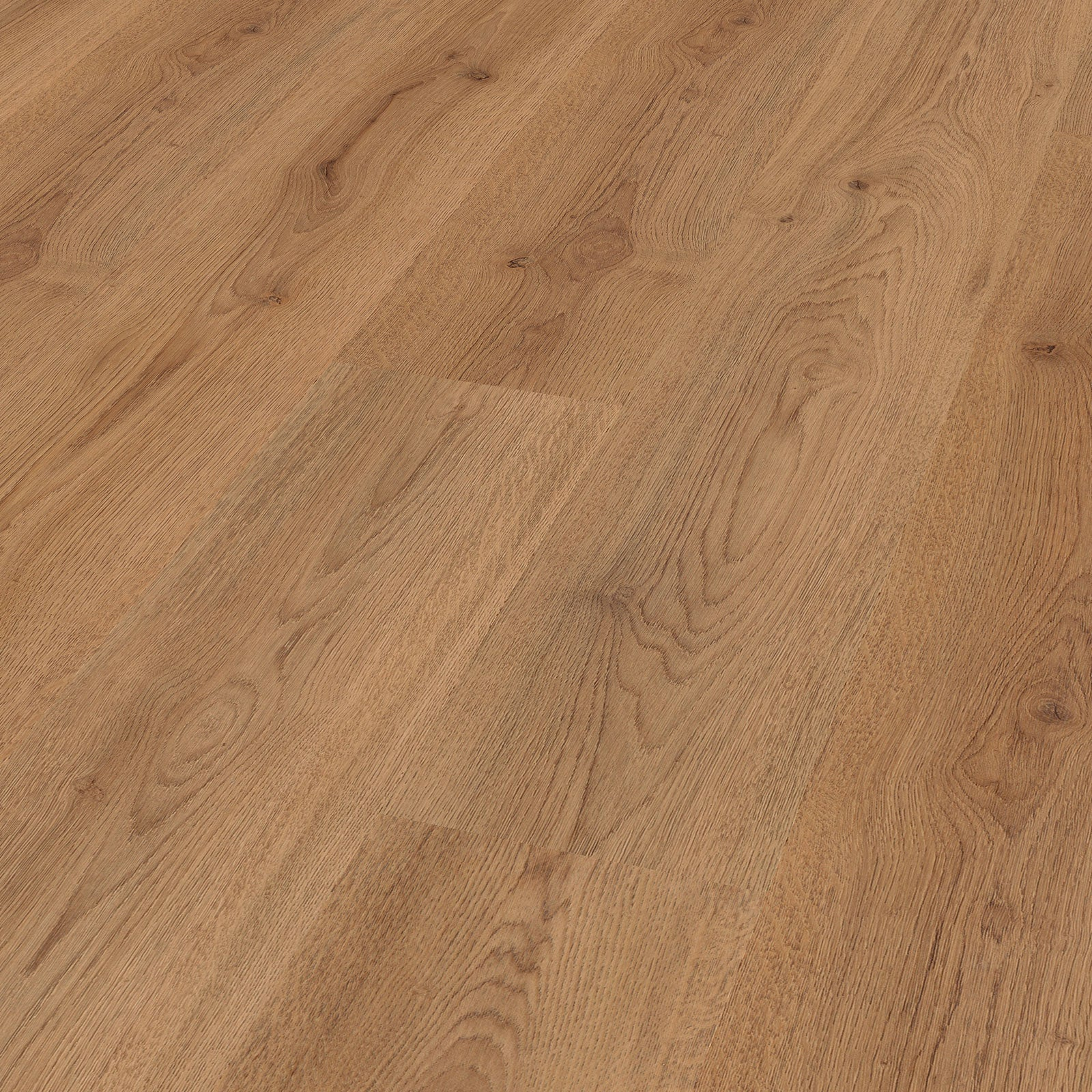 Trend Oak Brown Advanced Laminate Flooring