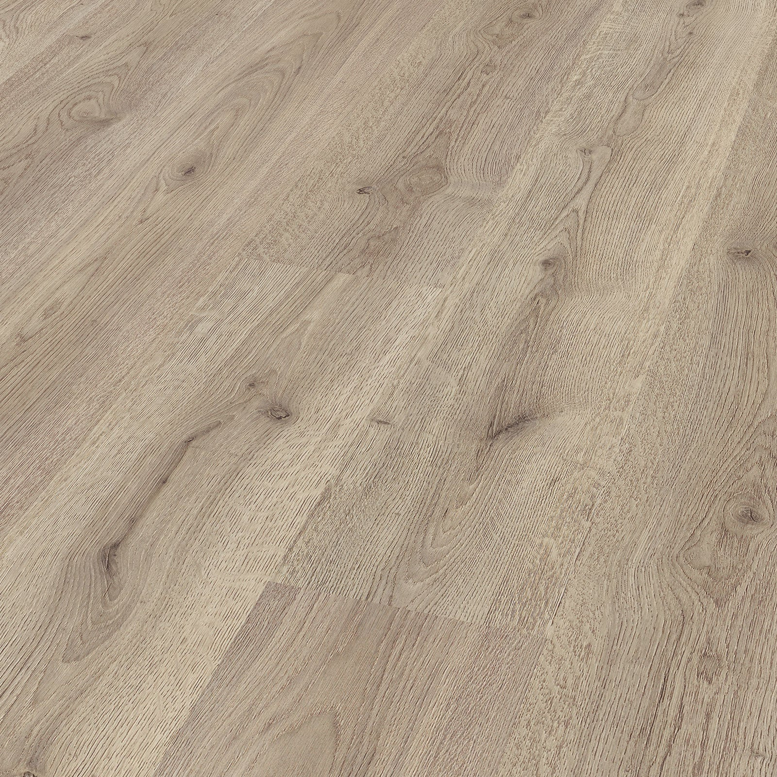 Trend Oak Grey Advanced Laminate Flooring