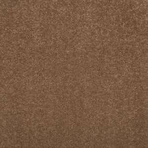 Walnut Brown Oxford Twist Carpet - Far