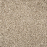 Warm Beige Liberty Heathers Twist Carpet - Far