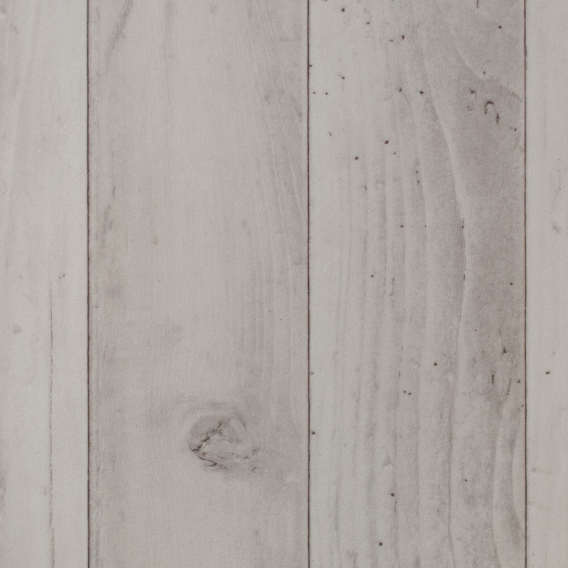 White Oak Wood Plank Primo Vinyl Flooring - Close