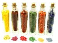 Glob Botanical Pigments