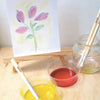 glob natural non-toxic paints kids