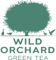 Wild Orchard Green Tea