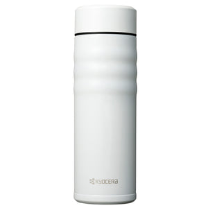 Ceramic Coated Twist Top Thermos