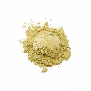 Late Spring Green Tea Powder