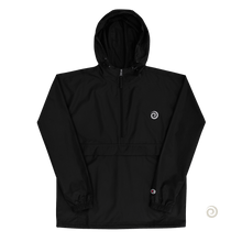 Load image into Gallery viewer, SXR Embroidered Champion Packable Jacket