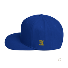 Load image into Gallery viewer, SXR Little Devil Island Snapback (6089M)
