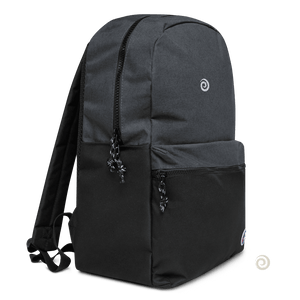 SXR Embroidered Champion Backpack