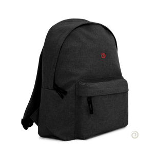 SXR Embroidered Backpack