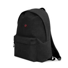 Load image into Gallery viewer, SXR Embroidered Backpack