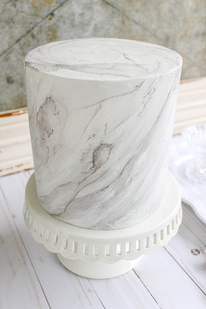 Marbled Cake
