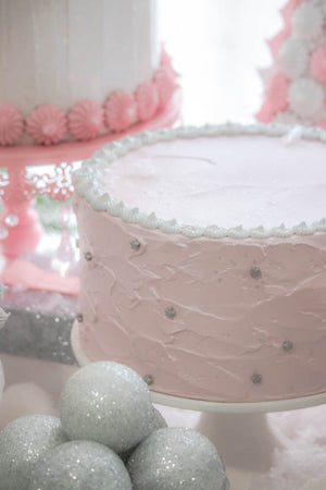 Ready to Ship Wishing Star Cake