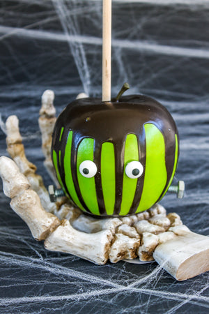 Frankenstein Apples