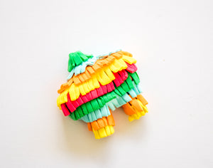 Pinata Cake Toppers