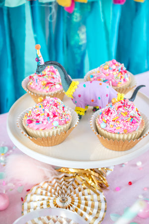 Ready to Ship Happiness Sprinkle Cupcakes