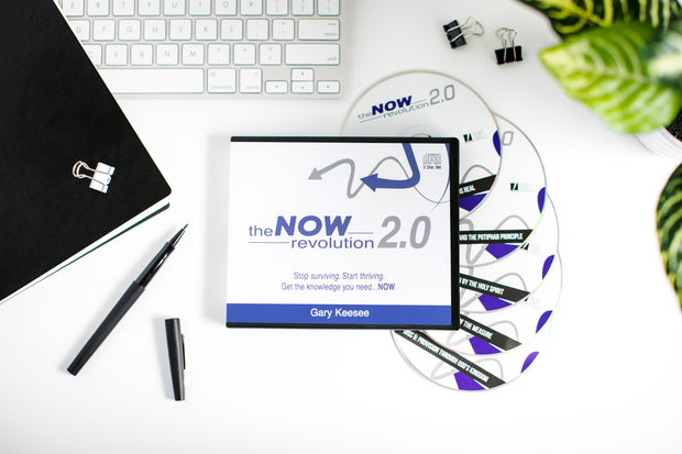 The Now Revolution 2.0