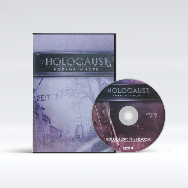 Holocaust: Horror to Hope