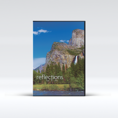 Reflections - Volume 2