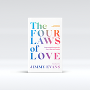 The Four Laws of Love
