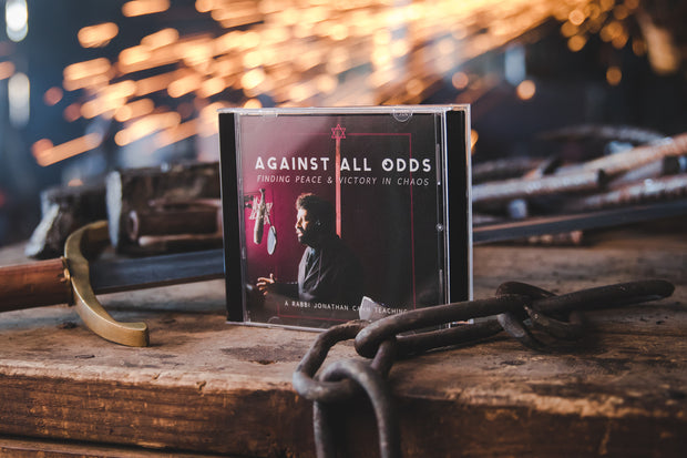 Against All Odds: Finding Peace & Victory in Chaos