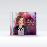 Words of Healing with Dodie Osteen