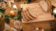 Bread of Life Serving Platter
