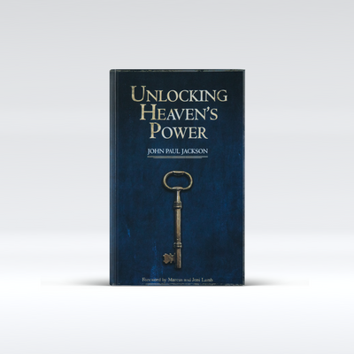 Unlocking Heaven's Power