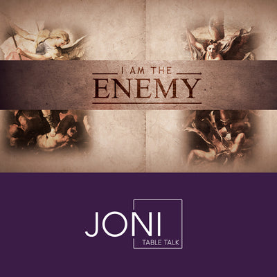 I Am the Enemy | Jimmy Evans