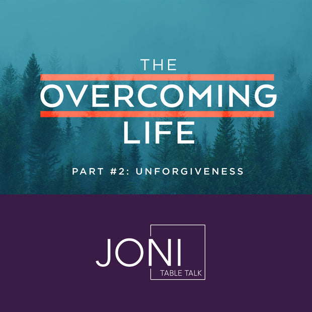 The Overcoming Life - Jimmy Evans