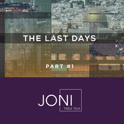 The Last Days | Jimmy Evans
