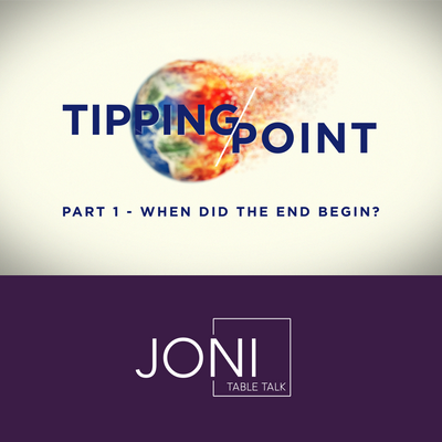 Tipping Point | Jimmy Evans
