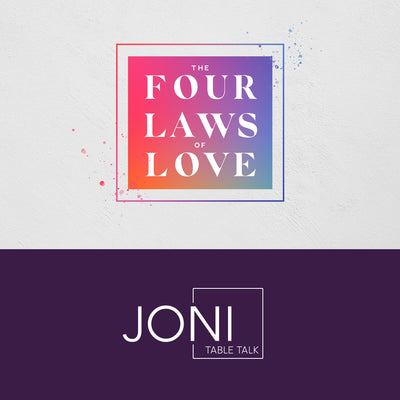 The Four Laws of Love | Jimmy Evans