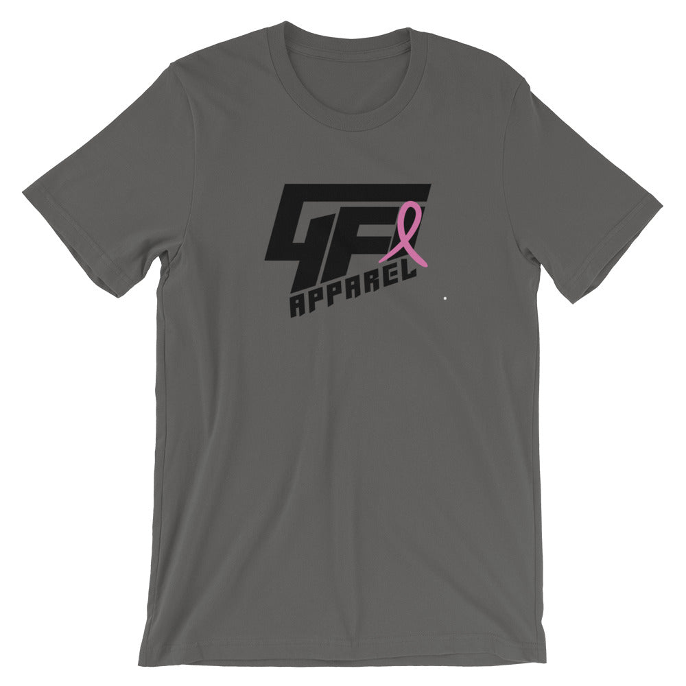 Mens Breast Cancer Tee