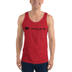 Men's Athlete Bro Tank