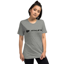 Ladies Athlete Tee