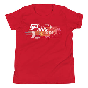 GFI Kids Run Tee