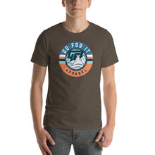 Load image into Gallery viewer, Men's Go For It Tee
